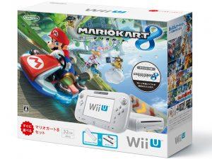 任天堂Wii Uマリオカート8
