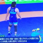 【レスリングのチャレンジはぬいぐるみを投げる!】リオオリンピックのマスコットはヴィニシウス・リオ五輪
