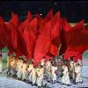 リオオリンピック開会式移民