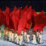 【リオオリンピック開会式】日系移民・原爆投下の時間帯に日系移民テーマの演出!!ブラジルと日本の絆