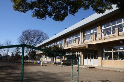 古河第一小学校