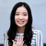 哀川翔 娘(福地桃子)wiki大学は青学でレプロ?かわいい?かわいくないと賛否両論!